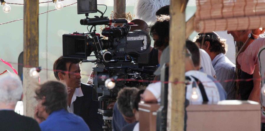La Fortaleza informó que entre enero de 2017 y junio de 2018 se han inyectado a la economía de Puerto Rico $266.4 millones en películas. (horizontal-x3)