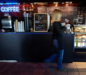 Aroma Di Caffé busca cautivar al comensal
