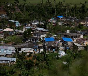 Mayor de lo estimado el impacto económico del huracán María