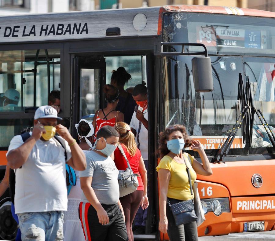 Cuba: Nuevo récord de temperatura máxima absoluta se registra en Veguitas, Granma