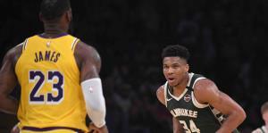 La NBA fija el 31 de julio para retomar la temporada 2019-20