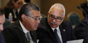 Christian Sobrino confirma la salida del subsecretario de Hacienda