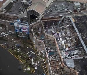 El reto de la reconstrucción en Puerto Rico