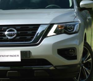 Nissan ofrece cero pagos hasta el 2018