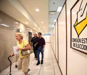 La reforma electoral exige consenso