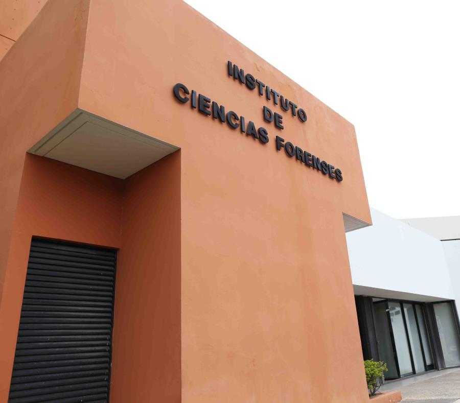 La sede del Negociado de Ciencias Forenses, en Hato Rey (semisquare-x3)