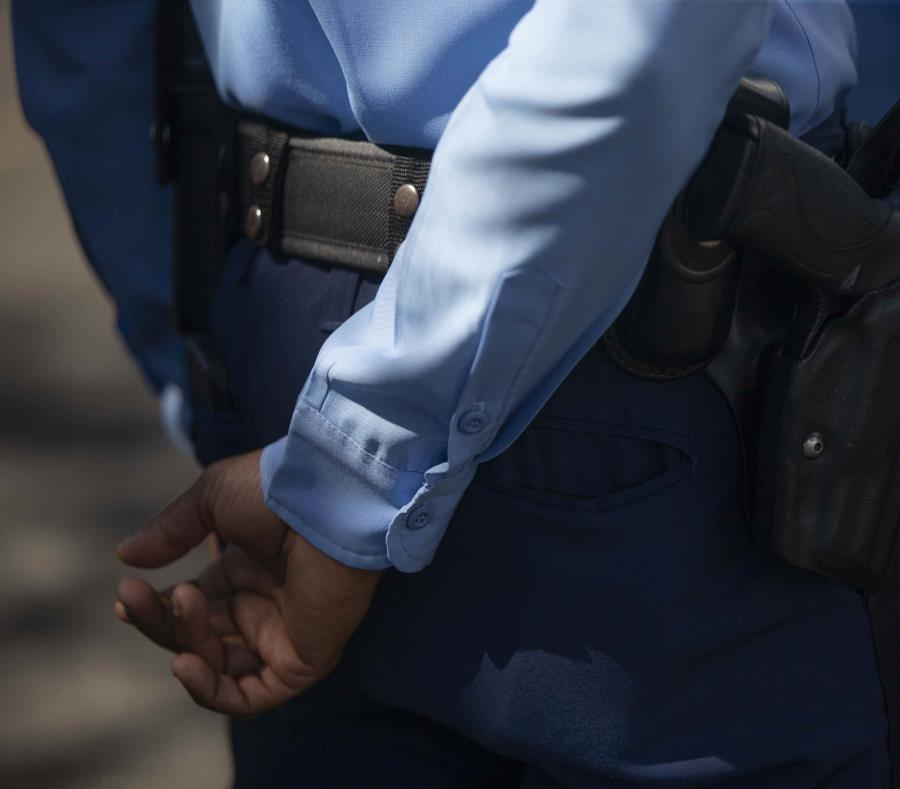 La División de Homicidios del CIC se hizo cargo de la investigación. (GFR Media) (semisquare-x3)