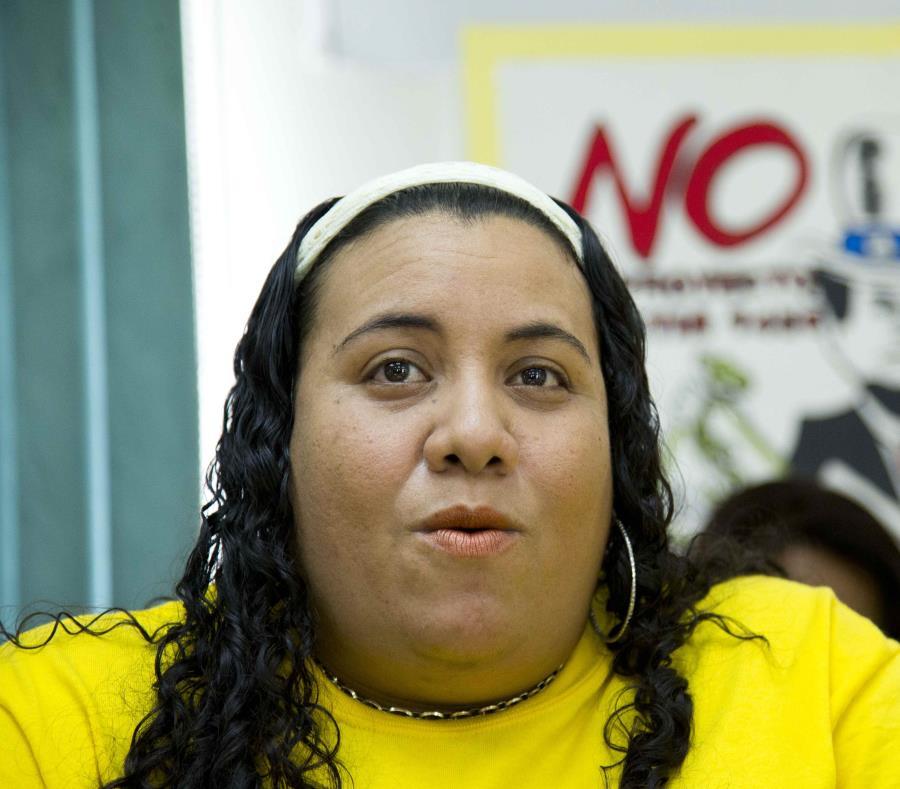 Mercedes Martínez, presidente de la Asociación de Maestros (semisquare-x3)