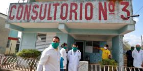 Cuba confirma 8 nuevos casos positivos a COVID-19
