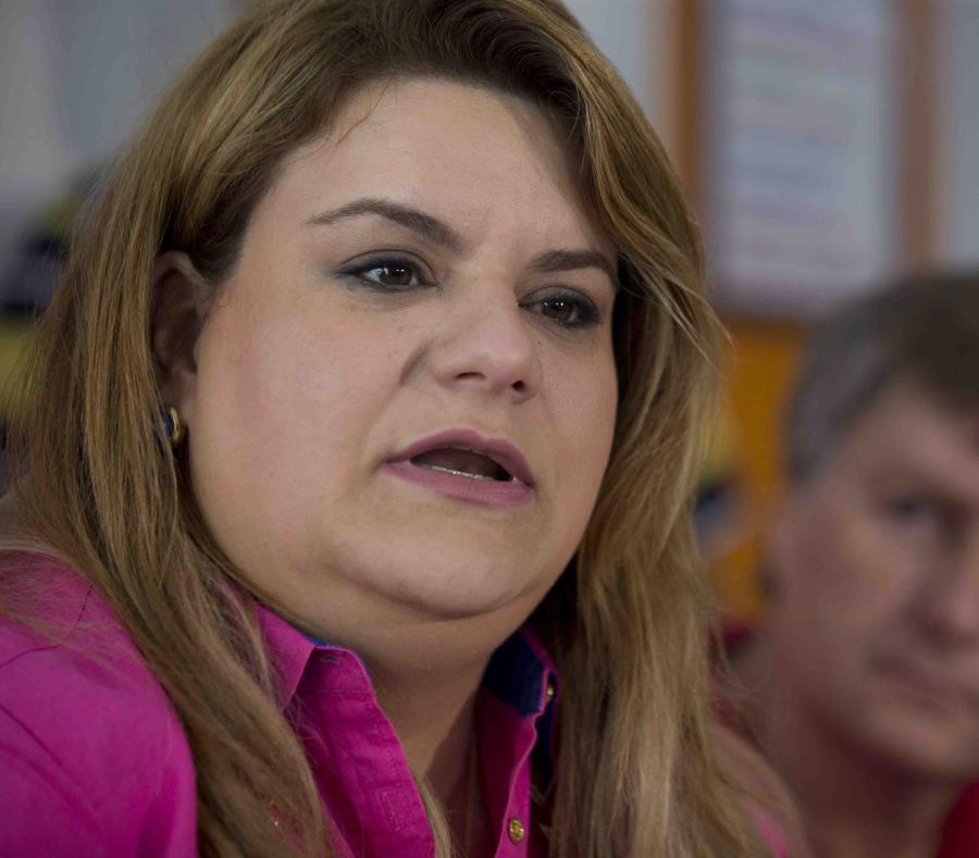 Jenniffer González dijo que la medida mejoraría dramáticamente el trato a Puerto Rico bajo los programas administrados por la Administración de Pequeños Negocios. (semisquare-x3)