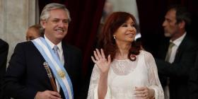 Alberto Fernández asume la presidencia de una Argentina inmersa en una crisis económica