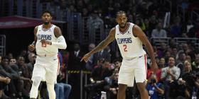 Los Clippers derrotan a los Celtics en un partido cerrado