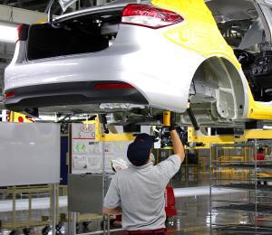 La producción de modelos Kia está en manos latinas
