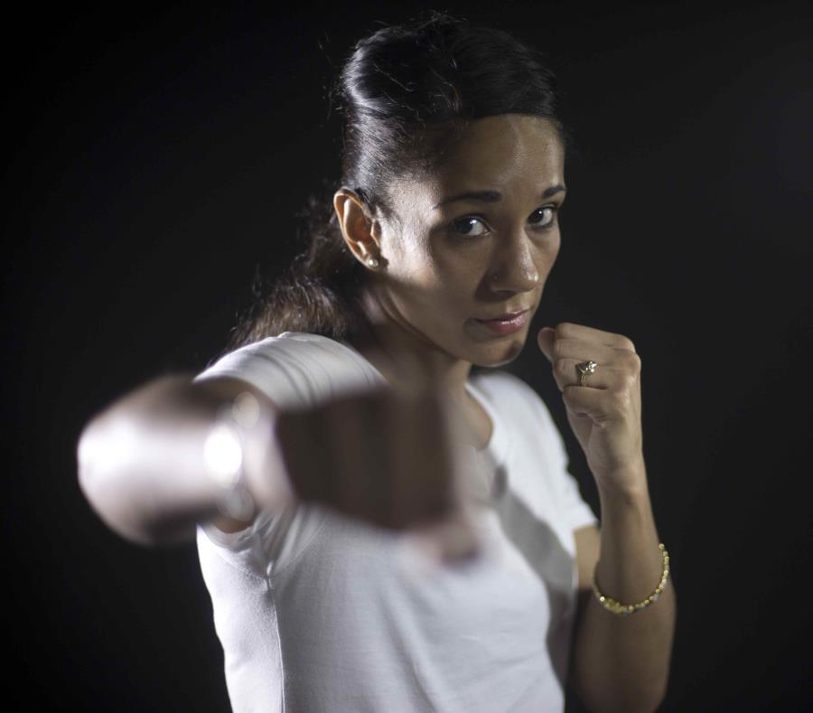 Amanda Serrano oficializa su salto a las artes marciales mixtas (semisquare-x3)