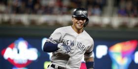 """Gleyber Torres dice que los Astros de """"seguro"""" hicieron trampa en el 2019"""