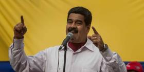 El gobierno de Maduro asegura que desactivó un golpe de estado