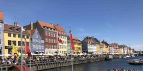 Cómo aprovechar tu visita en crucero a Copenhague
