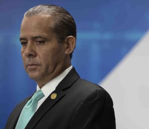 """Jorge Navarro solicita sanciones contra """"Conny"""" Varela y Ramón Luis Cruz"""