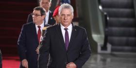 Miguel Díaz-Canel: un año como presidente de Cuba, un año de escollos