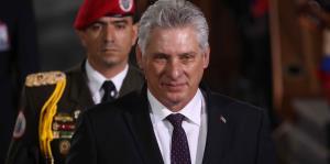 Cuba denuncia operación militar de Estados Unidos contra Venezuela