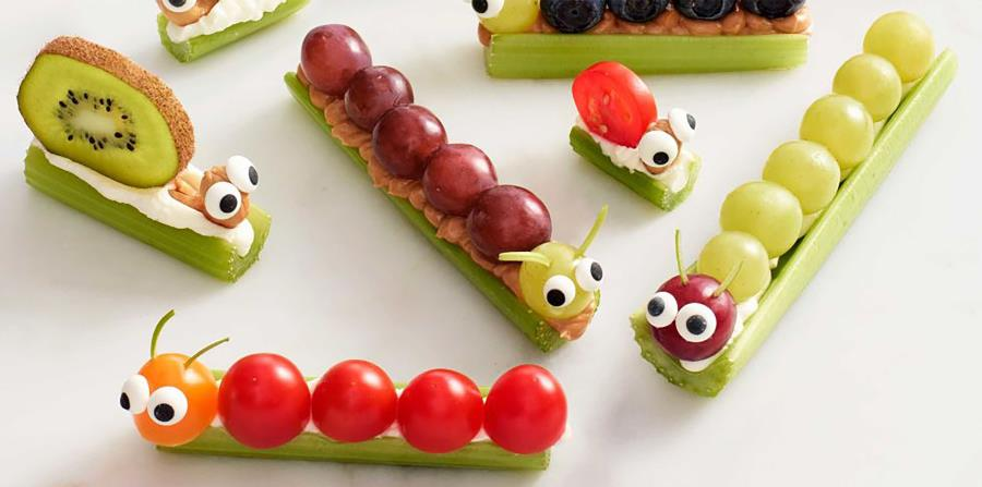 Thanksgiving Hot Dog Treats