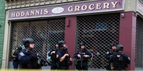 Seis personas mueren tras tiroteo en Nueva Jersey