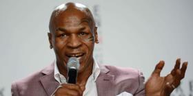 """Mike Tyson asegura que firmará """"en una semana"""" el contrato para volver al ring"""