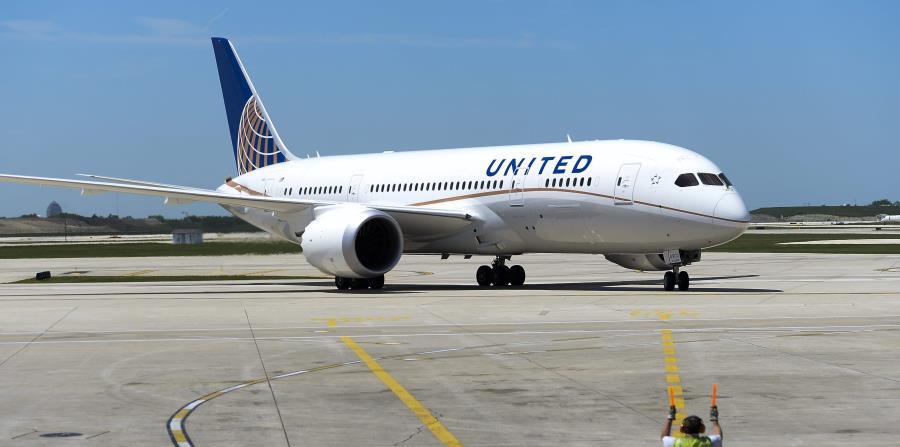 El incidente provocó una condena generalizada en contra de la aerolínea. (horizontal-x3)