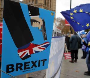 Corte europea determina que el Reino Unido puede revertir el Brexit