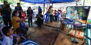 Cronología de los 12 niños y su entrenador atrapados en una cueva en Tailandia