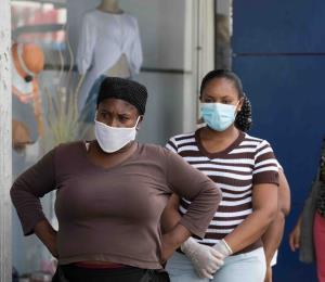 Jornada sin nuevas muertes por coronavirus en la República Dominicana