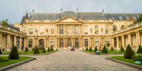 Reabre el museo más antiguo de París