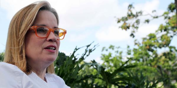 Le llega la hora a la alcaldesa Carmen Yulín Cruz