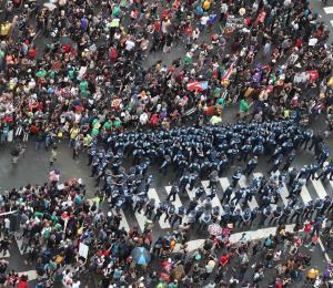 UPR: ¿Casa de estudios o refugio de delincuentes?
