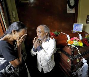 La Policía de Sri Lanka advirtió sobre posibles ataques a iglesias