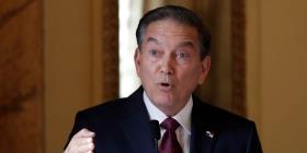 El presidente de Panamá rechaza que se le perciba como un paraíso fiscal
