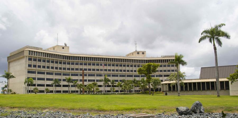 El Tribunal Federal en San Juan (horizontal-x3)