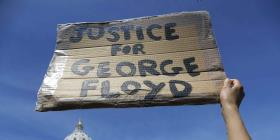 Estados Unidos es sacudido por protestas contra la violencia policial