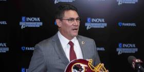 Los Redskins de Washington inician revisión de nombre en medio del debate sobre el racismo sistemático