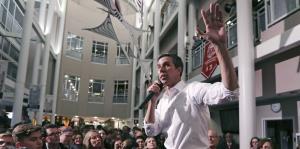 Beto O'Rourke se expresa a favor de la estadidad para Puerto Rico