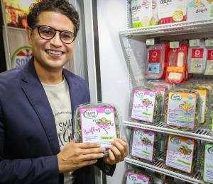 La marca local Yummy Pick incorpora productos orgánicos