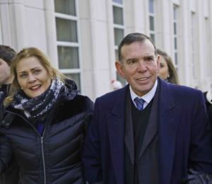 Fiscalía presenta argumentos finales en juicio FIFA