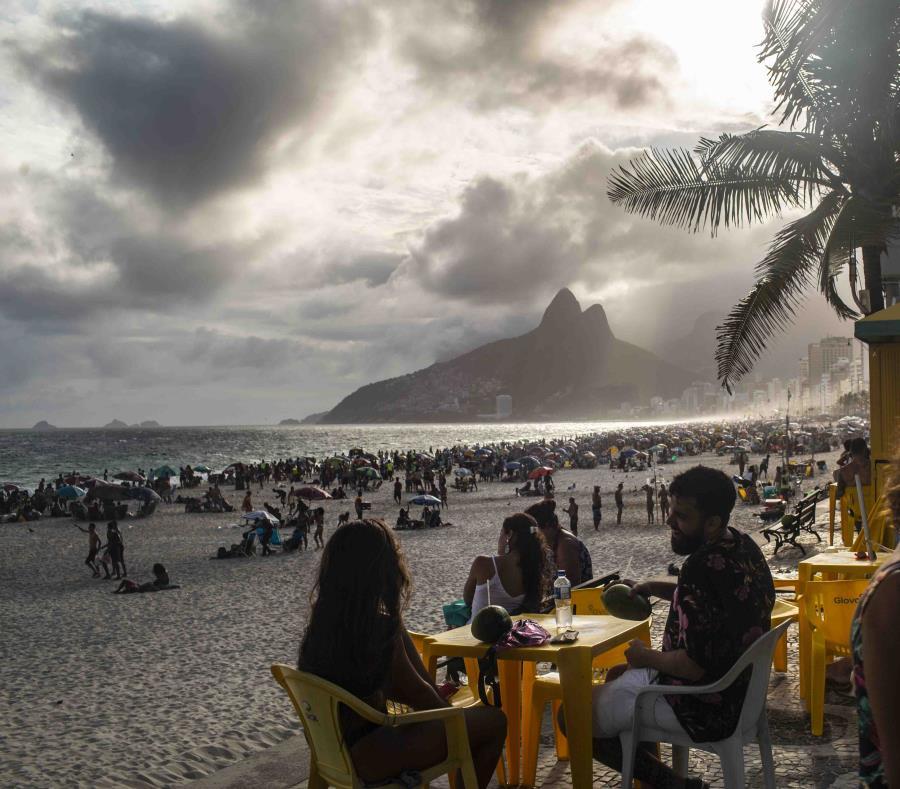 2613114d72df El entusiasmo contagioso de Río de Janeiro | El Nuevo Día