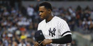 Luis Severino, de los Yankees,  se somete a cirugía de Tommy John