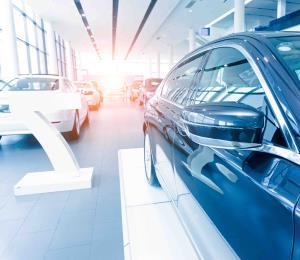 La venta de autos siente el impacto de María