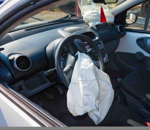 """Hacen un nuevo """"recall"""" de bolsas de aire a 1.7 millones de autos"""