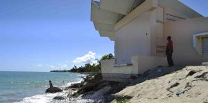 U.S. Army Corps of Engineers to begin construction of seawall by 2020