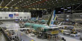 Identifican un nuevo problema en el software del Boeing 737 Max