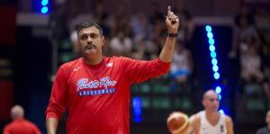 Puerto Rico vs. Estados Unidos en la primera ventana FIBA