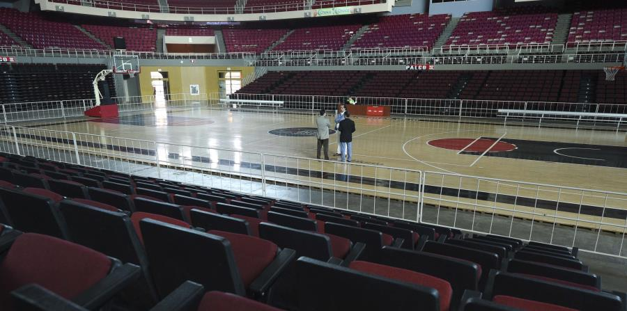 En la primera semana de abril, el municipio de Ponce les retiró la aportación de $100,000  a los Leones del Baloncesto Superior Nacional (BSN). (horizontal-x3)